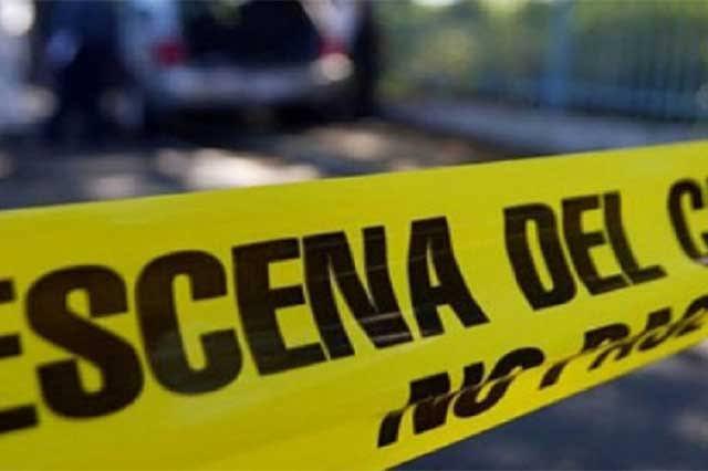 Cateos de FGE por crímenes de madre e hija en Chietla
