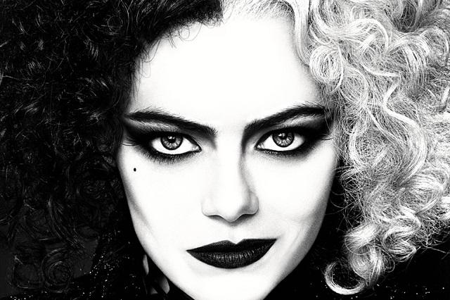 Estrenan trailer: Así se ve Emma Stone como Cruella de Vil