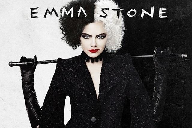 Estrenan nuevo trailer y poster de la película Cruella