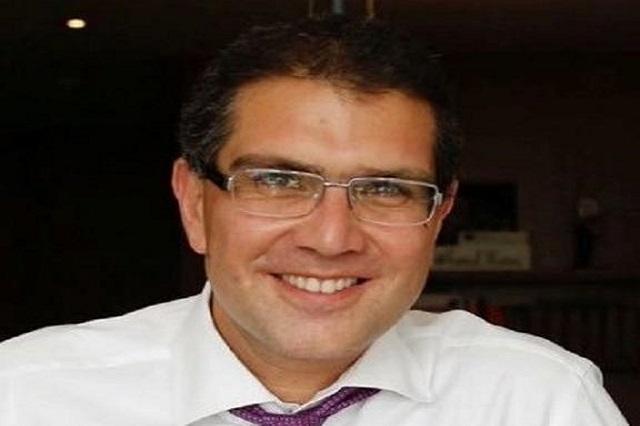 Meade representa la continuidad de los gobiernos del PRI: Ríos Piter