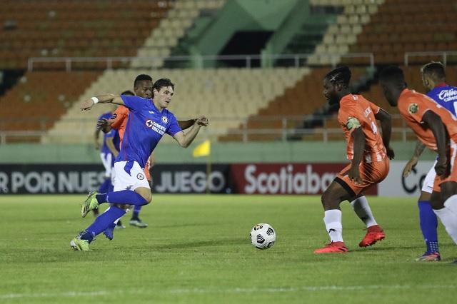 Sombrío inicio de Cruz Azul en Concachampions; empata a 0 con Arcahaie de Haití