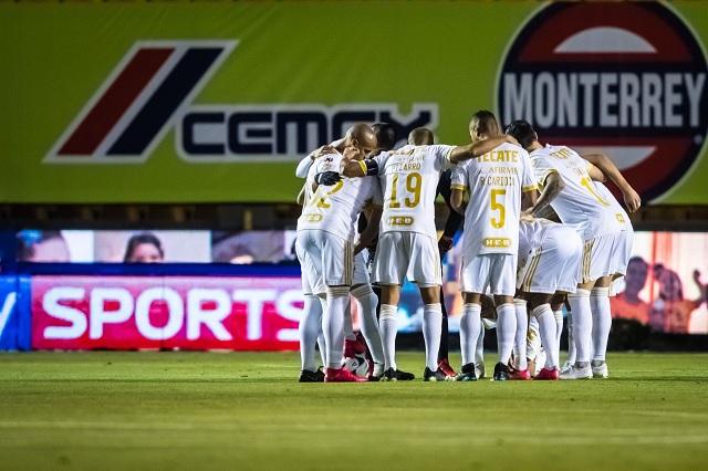 Tigres cae ante Cruz Azul en su regreso a la Liga BBVA MX