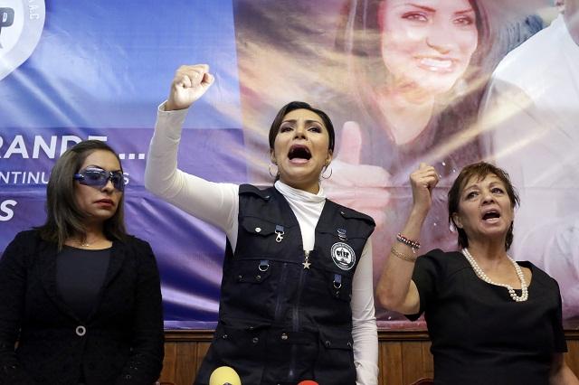 Con aval de asamblea asume hija de Pedro Díaz la presidencia del CTEP