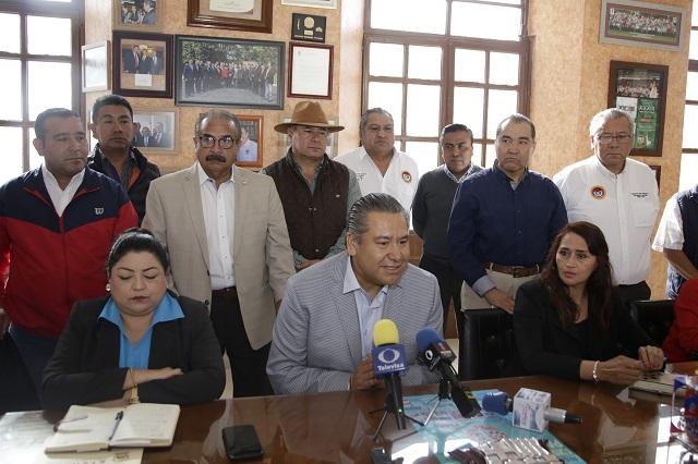 Sector automotriz, afectado por bloqueo de Ferrosur: CTM