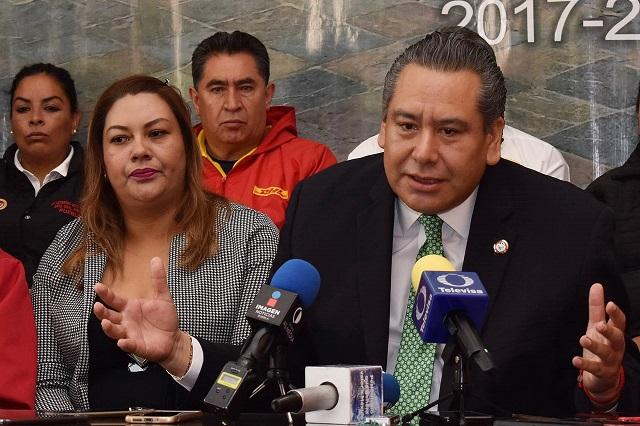 Teme CTM despidos por aumento del ISN en Puebla