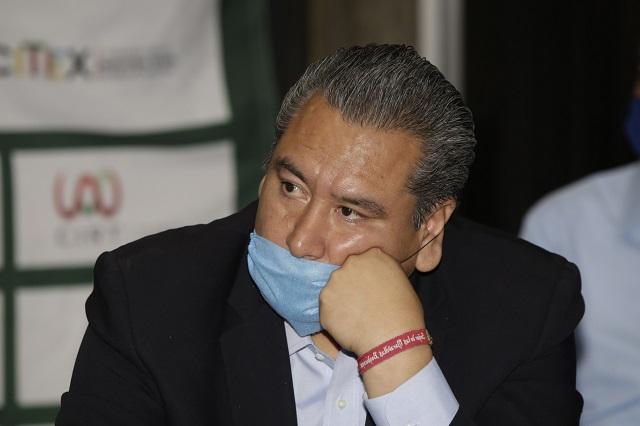 No adelantarán aguinaldo a cetemistas: Leobardo Soto