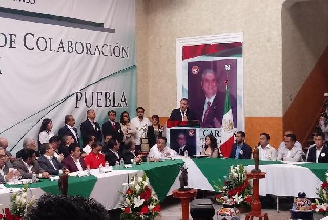 En Puebla se registran 34 accidentes de trabajo diariamente, informa la CTM