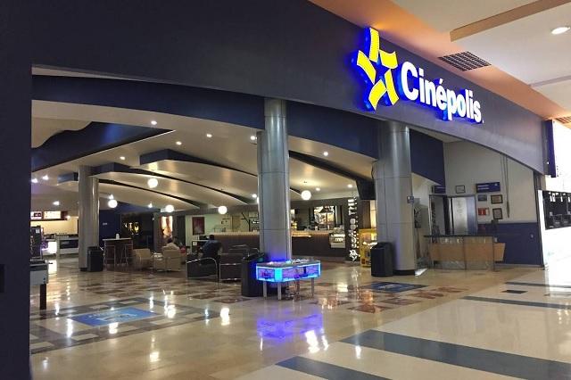 ¿Cuándo reabrirán salas de Cinépolis y Cinemex en México?