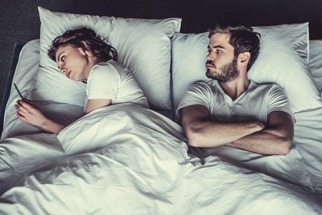 Encuestados extrañan el sexo y 25% se escapan para ver a sus amantes