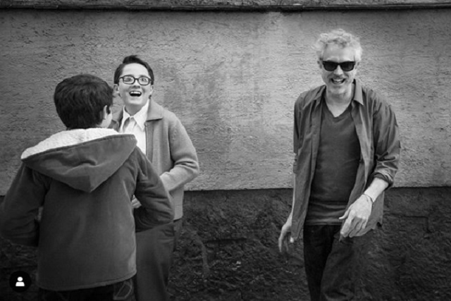 Alfonso Cuarón dice adiós a las redes sociales