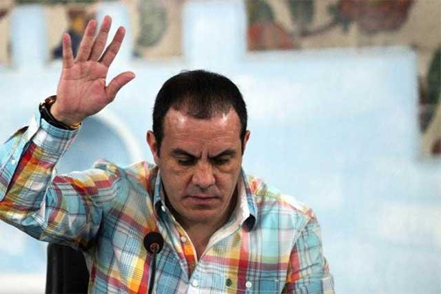 Cuauhtémoc Blanco podría lanzarse para la gubernatura de Morelos