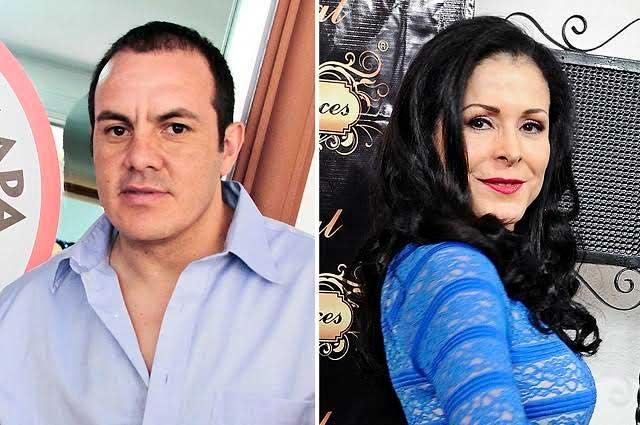 Cuauhtémoc Blanco uno de los involucrados en asesinato de empresario