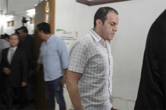 Asesinan a Cuauhtémoc Blanco, el falso rumor en redes sociales