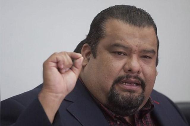 Va orden de aprehensión contra Cuauhtémoc Gutierrez, por trata