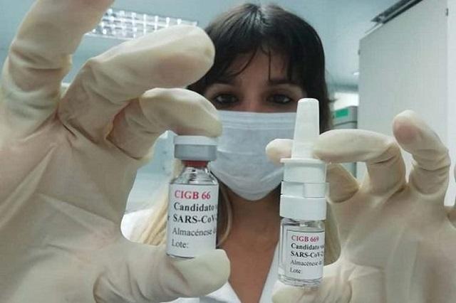 Cuba ya tiene dos vacunas en fase 3