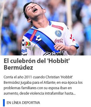 El culebrón del 'Hobbit' Bermúdez