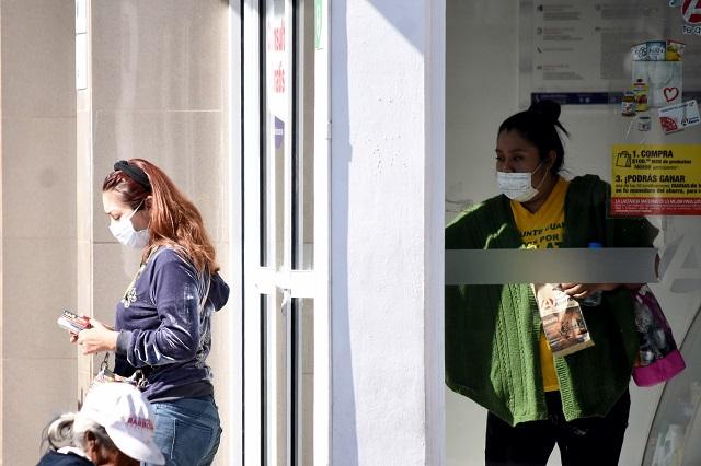 Falso caso de coronavirus causa miedo en Atlixco
