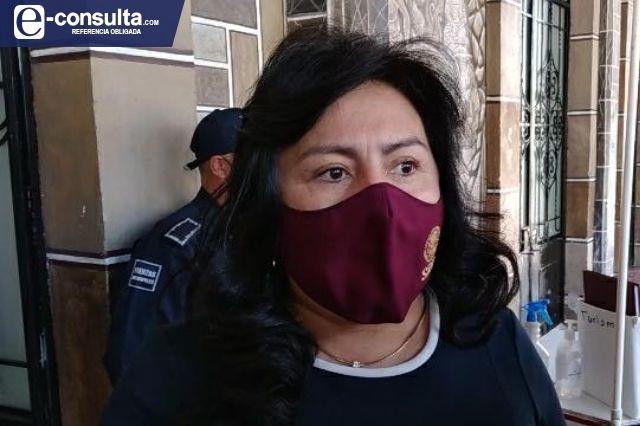 Instalan oficina para tramitar el pasaporte en Tehuacán