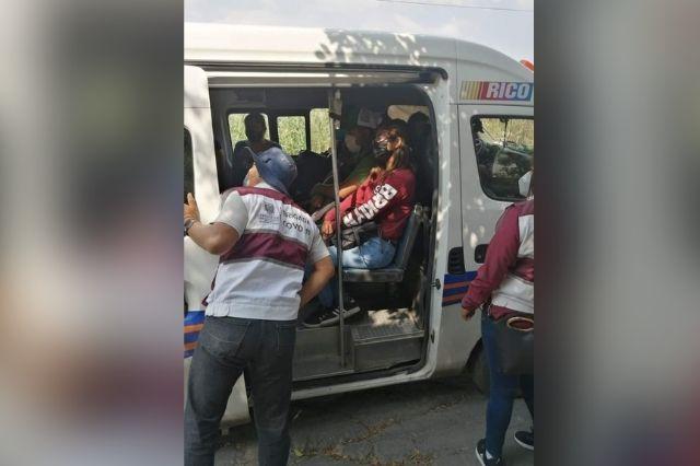 Analizan extender uso obligatorio del cubrebocas en Tehuacán