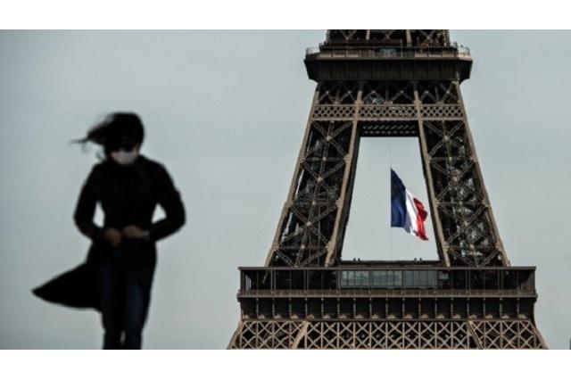 Cubrebocas será obligatorio en París para toda actividad en público