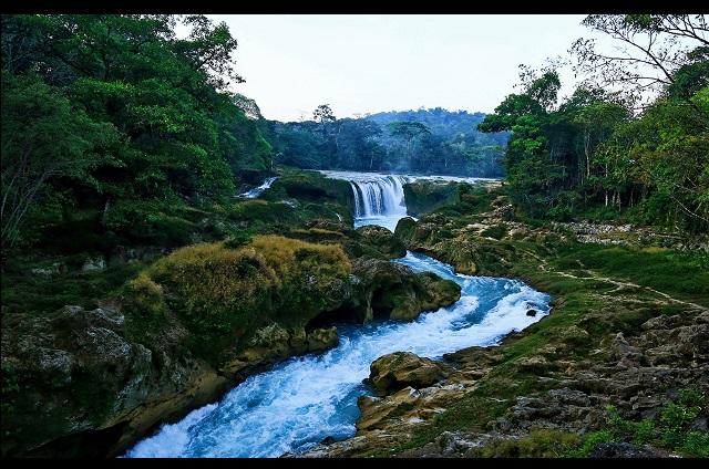 Puebla y tres municipios tlaxcaltecas buscan proteger cuencas hidrológicas