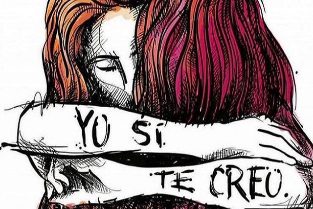Mujeres de todo el mundo cuentan sus historias de violencia sexual con #Cuéntalo
