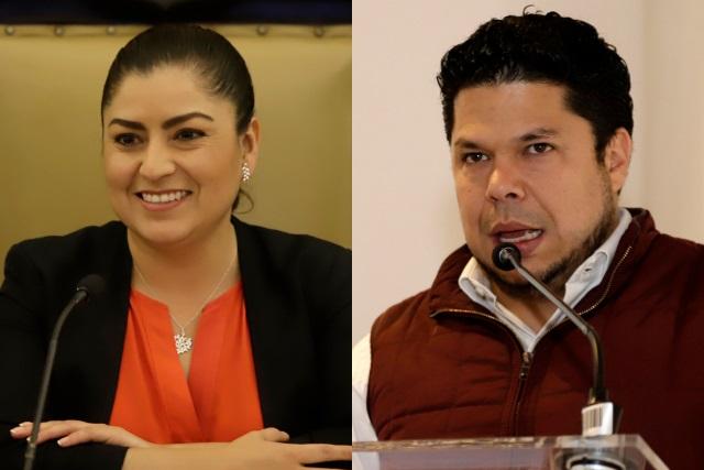 Twitter también suspendió las cuentas de Rivera Vivanco y Biestro