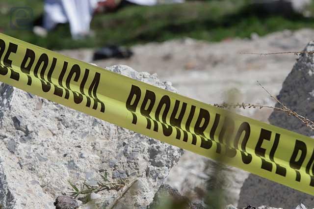 Hallan cadáver encobijado dentro de un pozo en Cohuecan