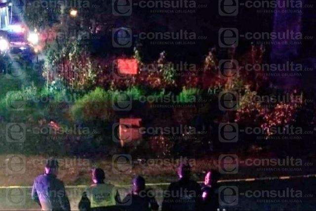 Dejan cuerpo desmembrado en cajas de cartón, en Puebla capital