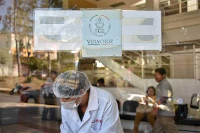 Veracruz, donde pierden cuerpos sin identificar y no analizan ADN