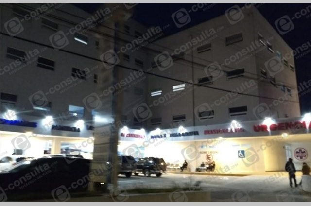 Hospital se equivoca al entregar cadáveres en Chignautla