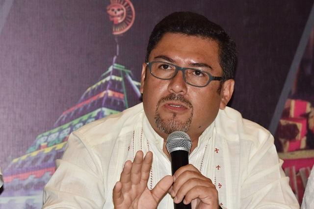 Entrega Ayuntamiento de Cuetzalan más de 26 mil despensas