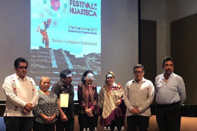Cuetzalan será sede del Festival Nacional de la Huasteca