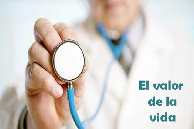 Los cuidados de la salud, una buena inversión