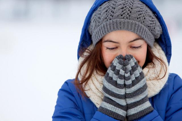 10 tips de una experta para que cuides tu piel este frío invierno