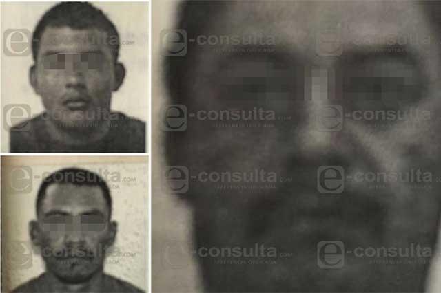 Identifican a El Cuije y sus sicarios tras masacre en Huehuetlán