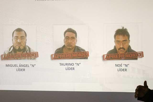 Dejan a los Cuijes en prisión; defensa exhibe anomalías de la FGE
