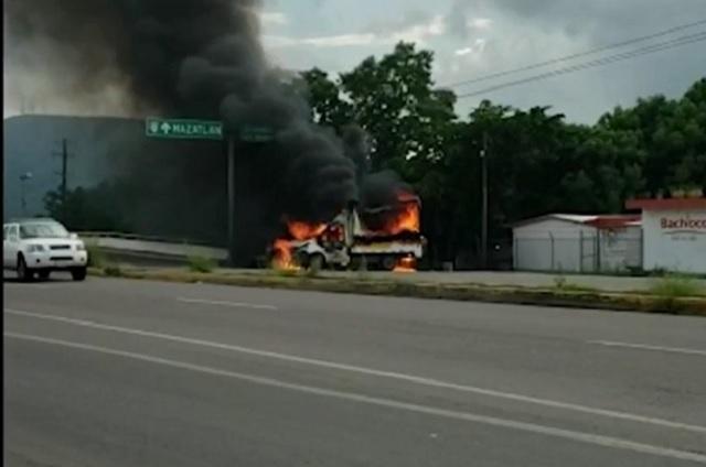 Críticos del operativo en Culiacán deberían disculparse, dice AMLO