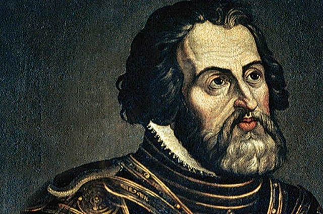 ¡Se cumplen 498 años de la derrota de Tenochtitlan por Hernán Cortés!
