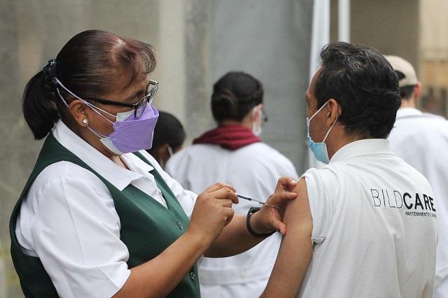 Surge la cumbia de los vacunados contra Covid-19, con la música de 17 años