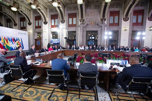 Reciben Cuba y Venezuela críticas durante cumbre de la Celac