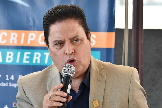 Sin diferencias, congreso actual y los de RMV y Gali: Molina