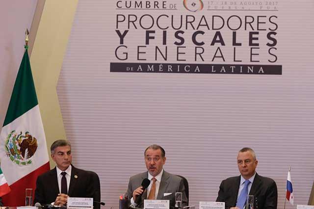 Aseguran que Brasil dará datos de Odebrecht