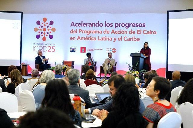 Puebla se suma a reuniones para Cumbre Internacional de Nairobi