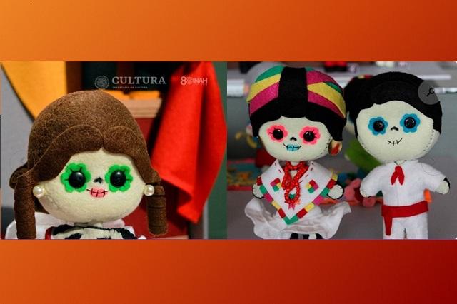 El Cumpleaños de Carlota, en el Museo Fuerte de Guadalupe