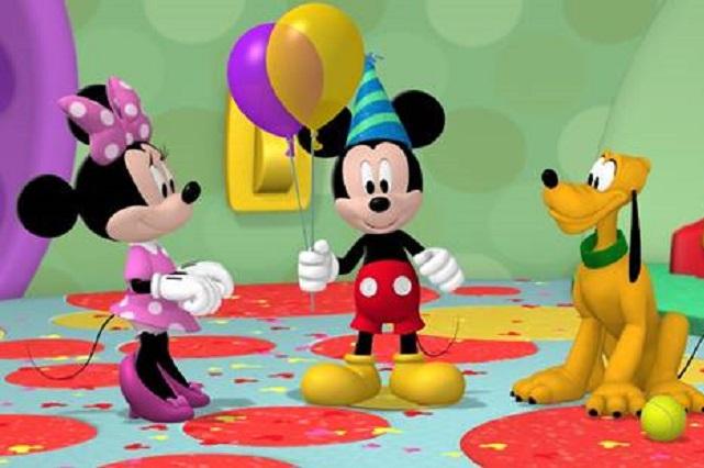 Así celebran canales de Disney el cumpleaños 92 de Mickey