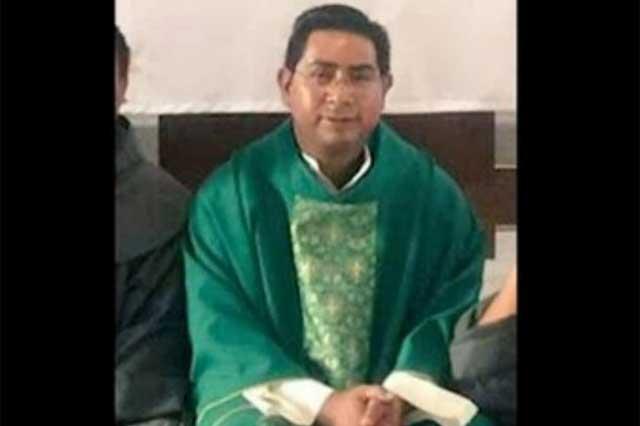 Caen 2 por el homicidio del sacerdote de Saltillo, Coahuila