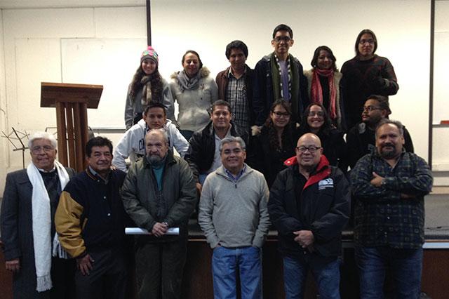 Estudiantes latinoamericanos reciben cursos de astronomía en Inaoe