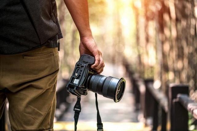 National Geographic impartirá curso gratuito de fotografía en español
