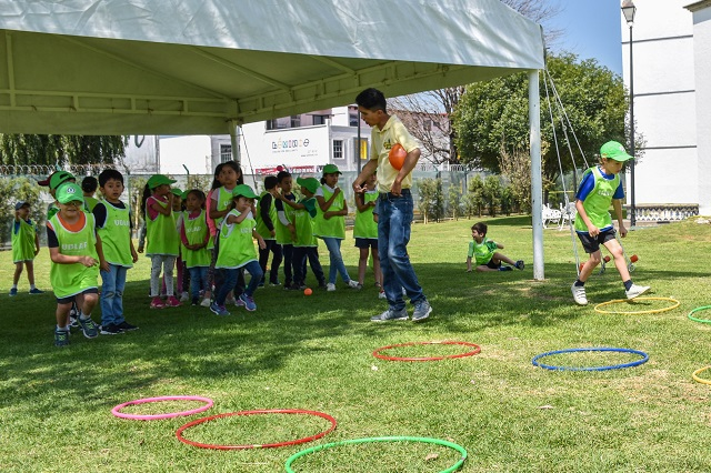 Invita UDLAP a su Curso de Verano y Escuelas Aztecas 2019